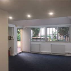 Location Bureau Paris 11ème 40 m²