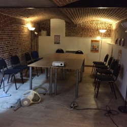 Location Local commercial Lille 125 m²