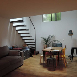Vente Bureau Les Lilas 180 m²