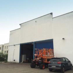 Location Entrepôt Mions 1250 m²