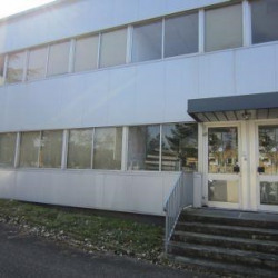 Location Bureau Laxou 500 m²