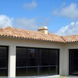 Maison  5 pièces + Terrain  1000 m² Monferran-Savès