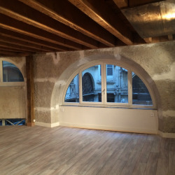 Location Bureau Lyon 6ème 58 m²