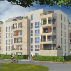 photo appartement neuf Dijon