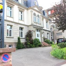 Location Bureau Strasbourg 180 m²