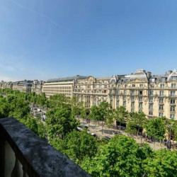 Location Bureau Paris 8ème 425 m²