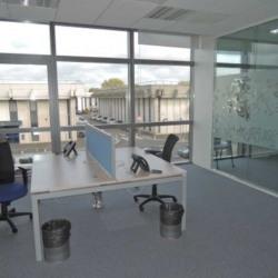 Location Bureau Rungis 386 m²