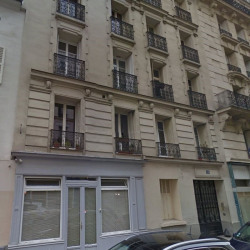 Location Local commercial Paris 15ème 67 m²