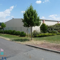 Vente Local commercial Layrac 2500 m²