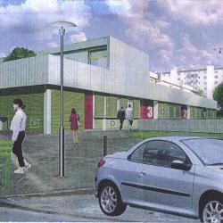 Vente Local d'activités Champigny-sur-Marne 327 m²