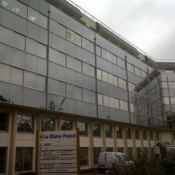 Location Bureau Rouen 527 m²