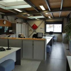 Location Local d'activités Colombes 515 m²