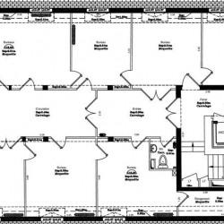 Location Bureau Versailles 80 m²