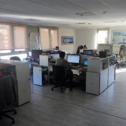 Location Bureau Sophia Antipolis 88 m²