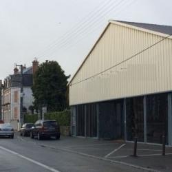 Vente Local d'activités Orléans 575 m²