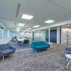 Location Bureau Puteaux 5103,7 m²