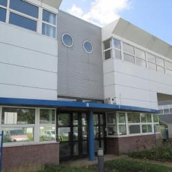 Location Local d'activités Bondy 366 m²