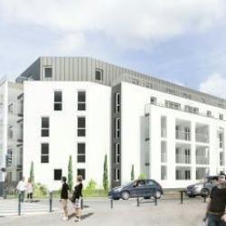 photo appartement neuf Nantes