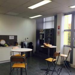 Vente Bureau Bagneux 582,6 m²