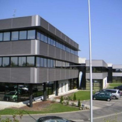 Location Bureau Niederhausbergen (67207)