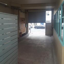 Location Local d'activités Saint-Maurice 834 m²