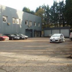 Location Local d'activités Ozoir-la-Ferrière 1327 m²