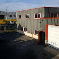 Vente Entrepôt Gretz-Armainvilliers 1195 m²