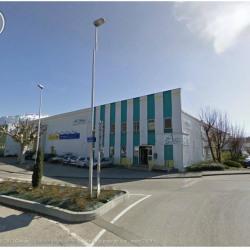Location Bureau Voiron 270 m²