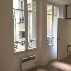 Location Local commercial Paris 15ème 98 m²