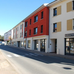 Vente Local commercial Trévoux 65 m²