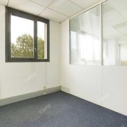 Location Bureau La Plaine Saint Denis 410 m²