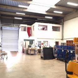 Location Entrepôt Bondy 700 m²