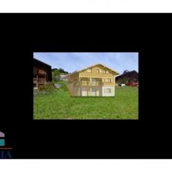Vente Terrain Le Grand-Bornand 950 m²