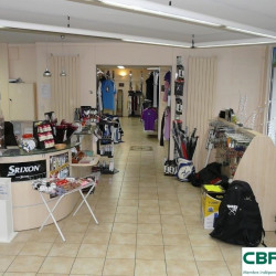 Location Local commercial Limoges 210 m²