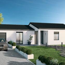 Maison  4 pièces + Terrain  403 m² Siran