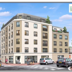 Vente Local commercial Montreuil 253 m²