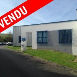 Vente Local d'activités Rennes (35000)