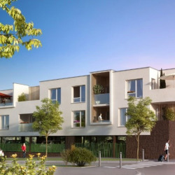 produit d'investissement Appartement 3 pièces Mons-en-Baroeul