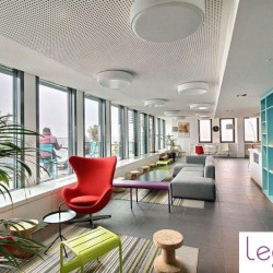 Location Bureau Paris 10ème 315 m²