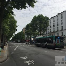 Location Local commercial Paris 14ème 20 m²