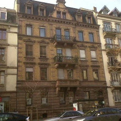 Location Bureau Strasbourg 45 m²