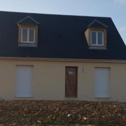 Maison  5 pièces + Terrain  576 m² Biville-sur-Mer