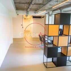 Vente Bureau Paris 20ème 235 m²