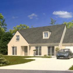 Maison  7 pièces + Terrain   m² Aulnay-sous-Bois