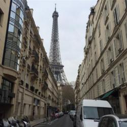 Cession de bail Local commercial Paris 7ème 53 m²