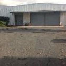 Vente Local d'activités La Courneuve 3269 m²