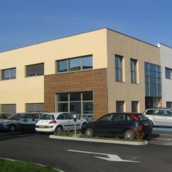Vente Bureau Bourg-en-Bresse 246 m²