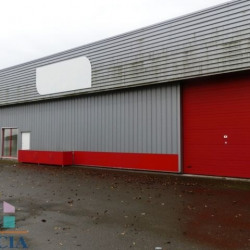 Location Local commercial Lèves 85 m²