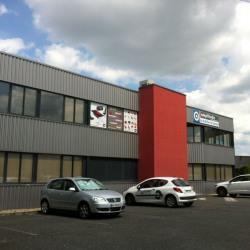 Location Bureau Pessac 113 m²