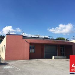 Vente Bureau Aubenas 675 m²
